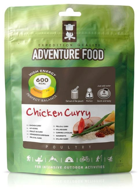 Adventure Foods Chicken Curry